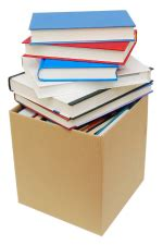 Pizza Box Book Report - Weber School District